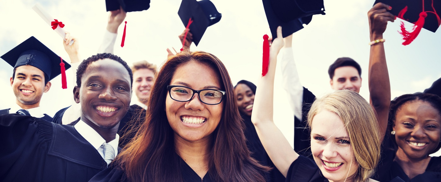 A+ Graduates